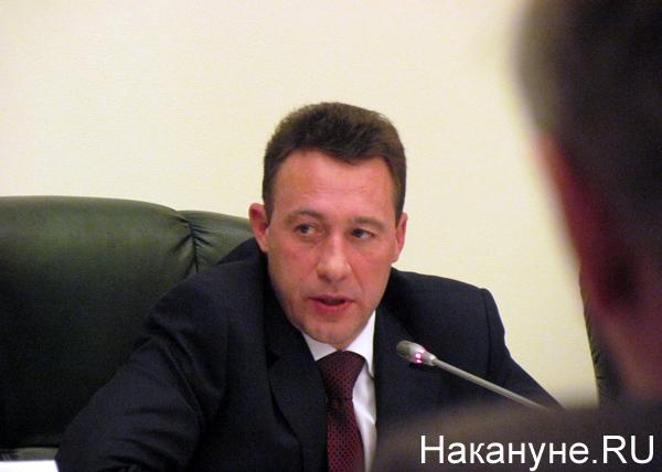 Совет по информационной политике, Игорь Холманских|Фото: Накануне.RU
