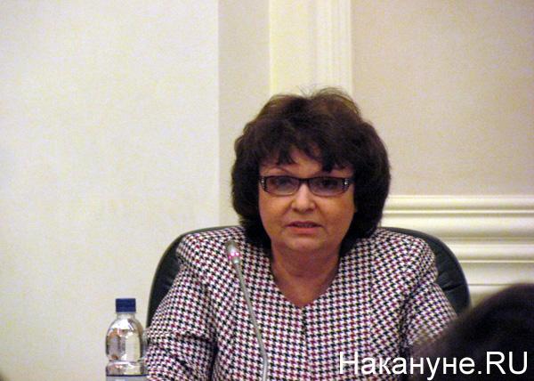 Совет по информационной политике, Марина Гвоздецкая|Фото: Накануне.RU