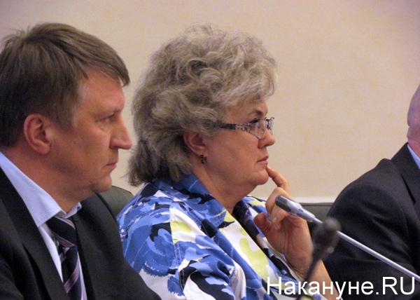 Совет по информационной политике, Татьяна Николаева|Фото: Накануне.RU