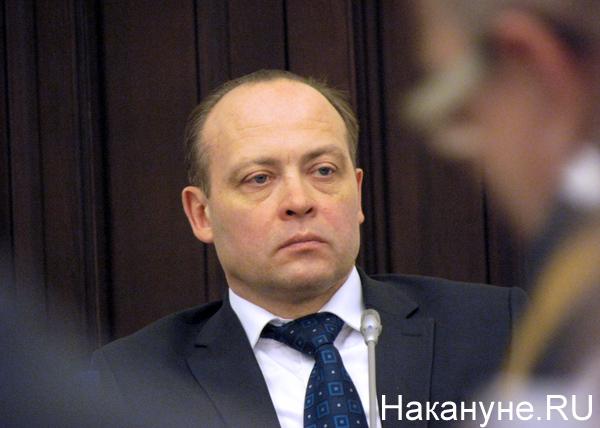 Совет по информационной политике, Сергей Пересторонин|Фото: Накануне.RU