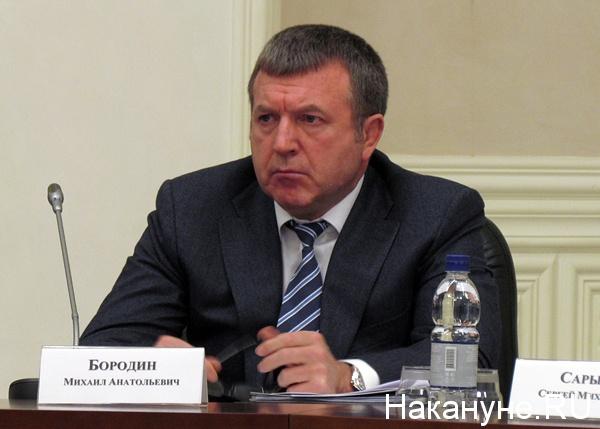 бородин михаил анатольевич начальник гувд по свердловской области|Фото: Накануне.ru