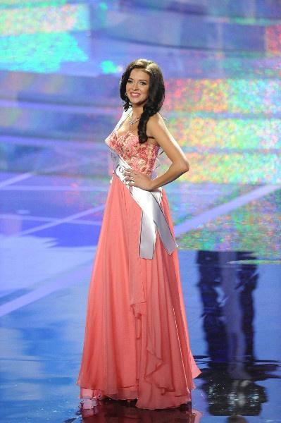 София Никитчук, Мисс Россия-2015|Фото: