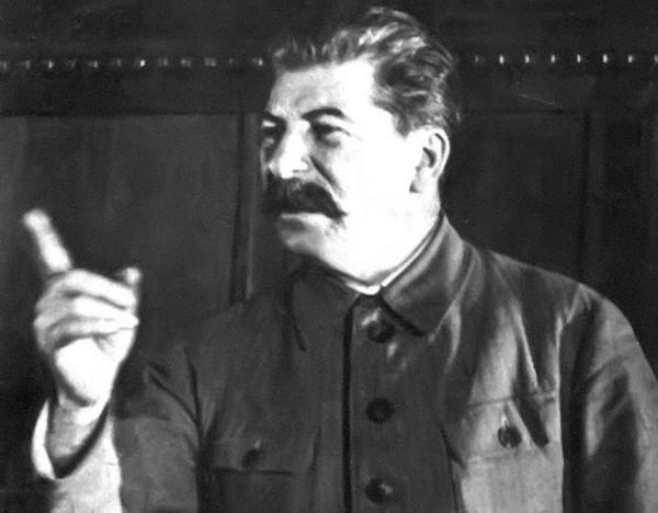 Иосиф Сталин|Фото: