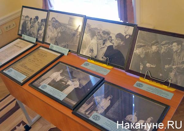 выставка, китайские документы|Фото: Накануне.RU