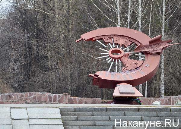 Мемориалы Великой Отечественной Войны Фото: Накануне.RU