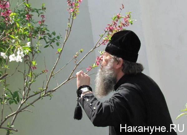 митрополит Екатеринбургский и Верхотурский Кирилл|Фото: Накануне.RU