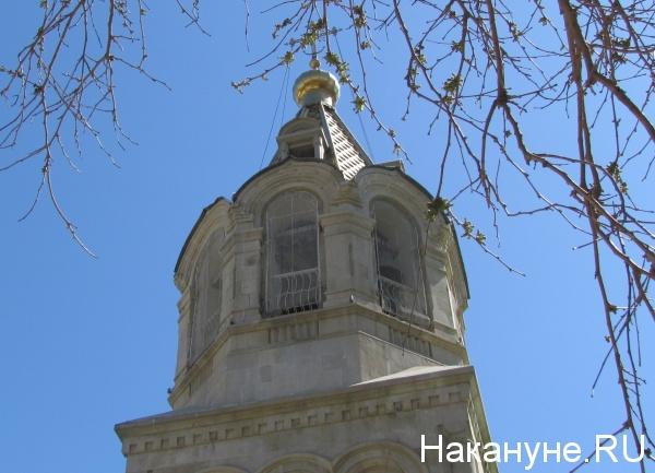 храм, православие, Баку|Фото: Накануне.RU