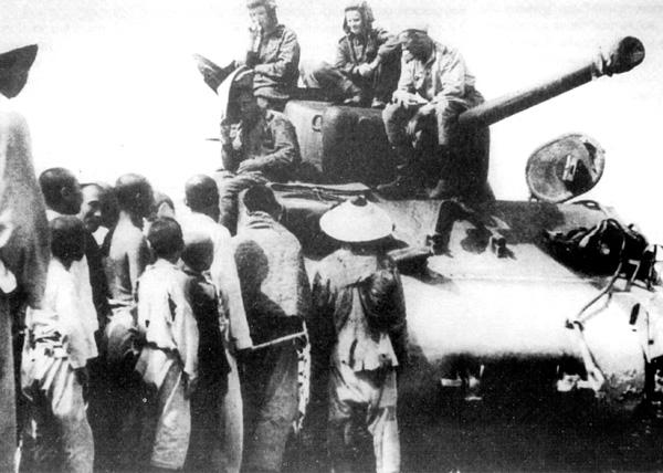 Метроном Победы, победа над Японией, Великая Отечественная война Фото: