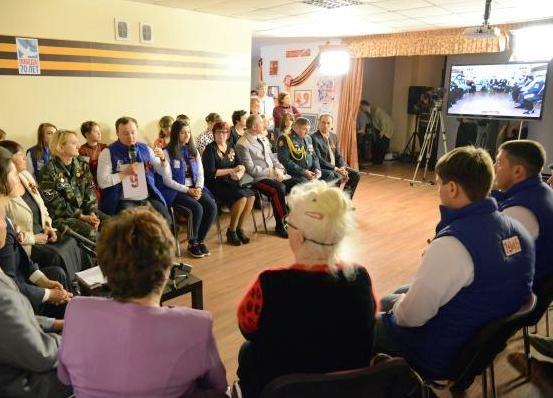 Наталья Комарова, Нягань, Северяночка|Фото: правительство ХМАО