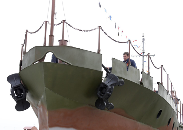 Куйвашев, УГМК|Фото: ДИП
