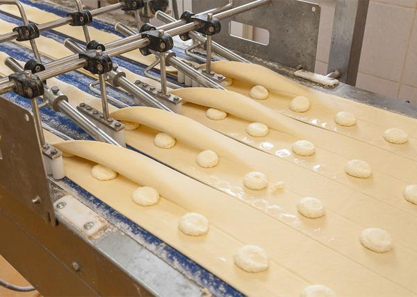 Нижнетагильский хлебокомбинат, «Тагилхлеб», хлеб, производство|Фото: пресс-служба администрации Нижнего Тагила / Илья Колесов