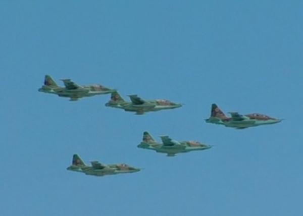 Су-25СМ|Фото: