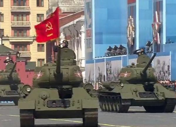 Т-34|Фото: