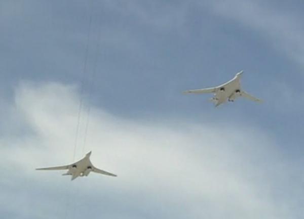Ту-160 Белый лебедь|Фото: