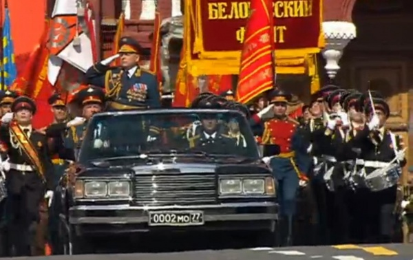 парад, Путин, Красная площадь|Фото: