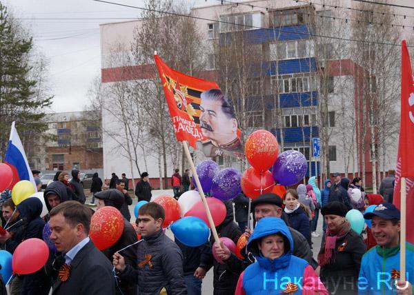 День Победы в Югре|Фото: Накануне.RU