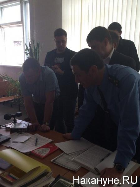 Лошагин фотограф суд|Фото: Накануне.RU