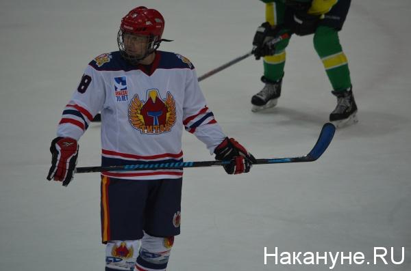 Матч всех звезд, хоккей, спорт|Фото:Накануне.RU