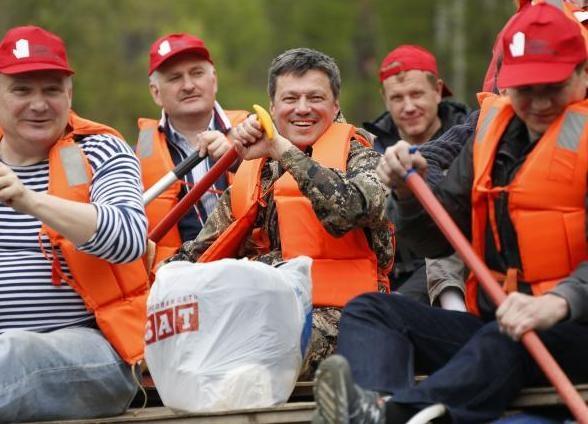 сплав, Чусовая, Ветлужских|Фото: департамент информационной политики губернатора Свердловской области