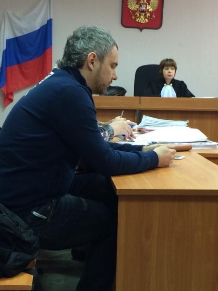лошагин суд|Фото: Накануне.RU