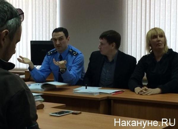 Суд, Лошагин, прокурор|Фото: Накануне.RU
