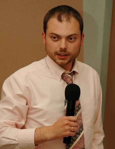 Владимир Кара-Мурза Фото:wikipedia.org