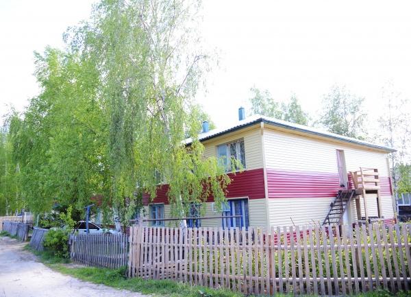 Горноправдинск, капремонт, дом|Фото: правительство ХМАО