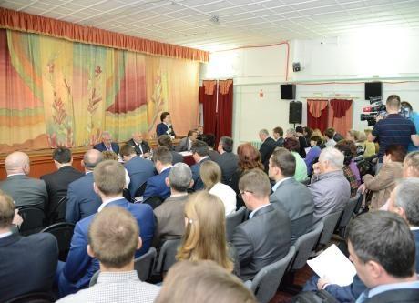 Горноправдинск, Наталья Комарова|Фото: правительство ХМАО