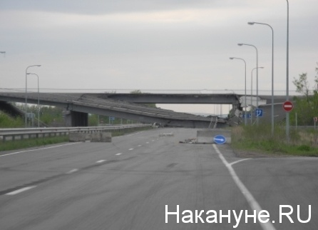 Донбасс, разрущения, обстрел, ДНР, ЛНР, война на украине, мост|Фото: Накануне.RU