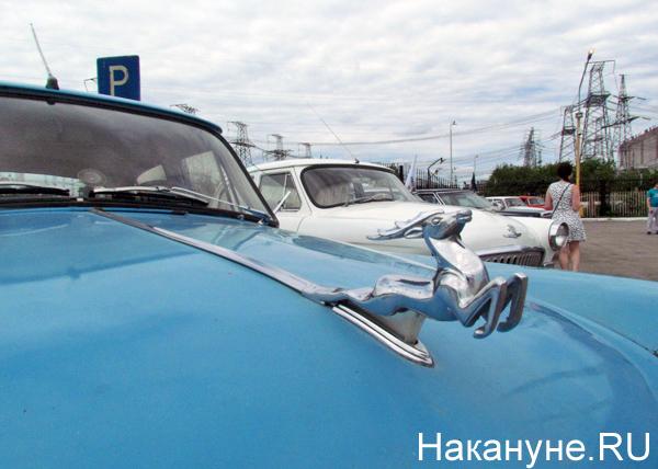 Открытая станция, 45 лет рефтинской ГРЭС, Волга|Фото: Накануне.RU