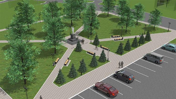 памятник Ленину, Тобольск|Фото: kprf72.ru