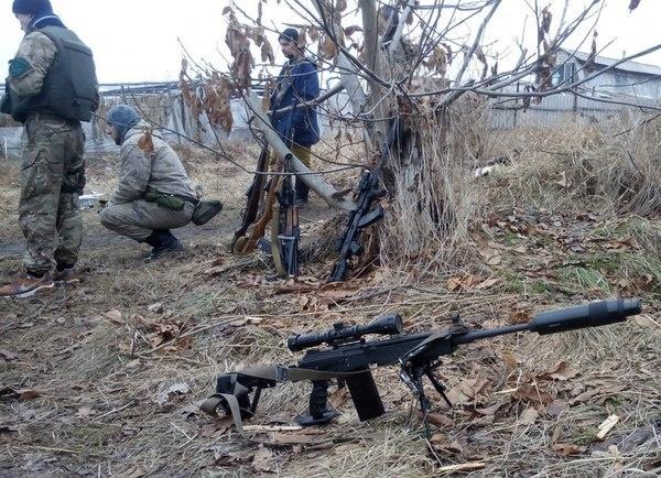 ВСУ, армия Украины Фото: