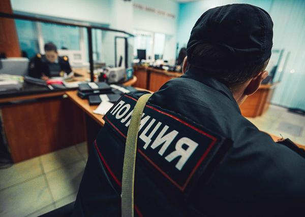 Полиция|Фото: 93mvd.ru