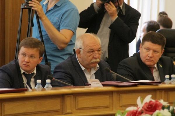 ЕГД, гордума Екатеринбурга|Фото:ЕГД