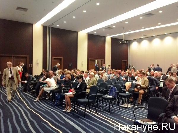 атомный форум, челябинск Фото:накануне.ру