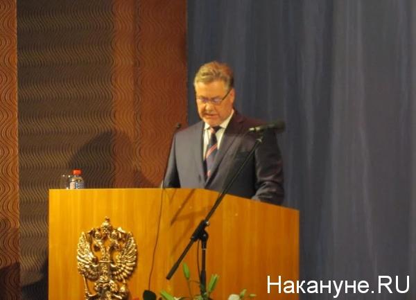 Михаил Железнов|Фото: Накануне.RU
