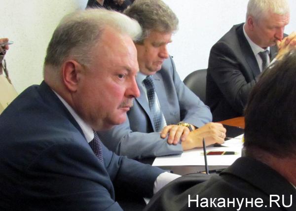 Снежинск, совещание, Авакумов Фото: Накануне.RU