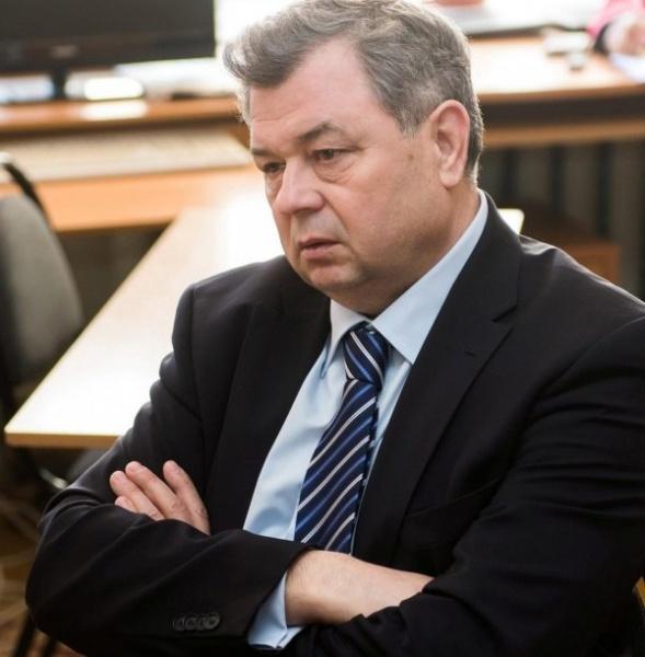 Анатолий Артамонов, губернатор Калужской области|Фото:kaluganews.com