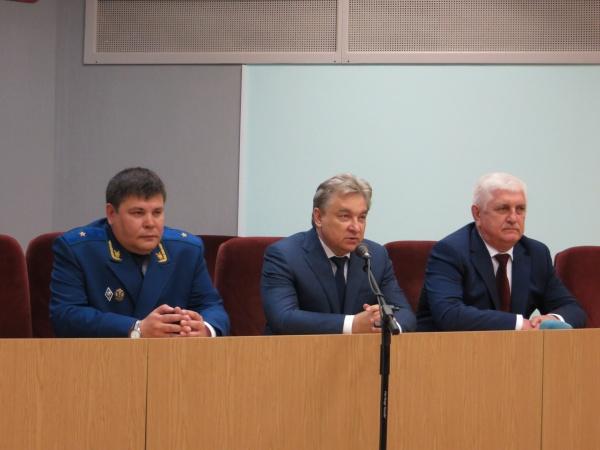 кондратьев, пономарев, войтович|Фото:прокуратура челябинской области