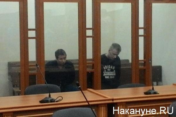 Кирилл Планков Максим Валишин суд|Фото: Накануне.RU