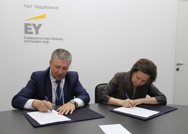подписание соглашения между Югрой и Карелией Фото: Пресс-служба губернатора ХМАО