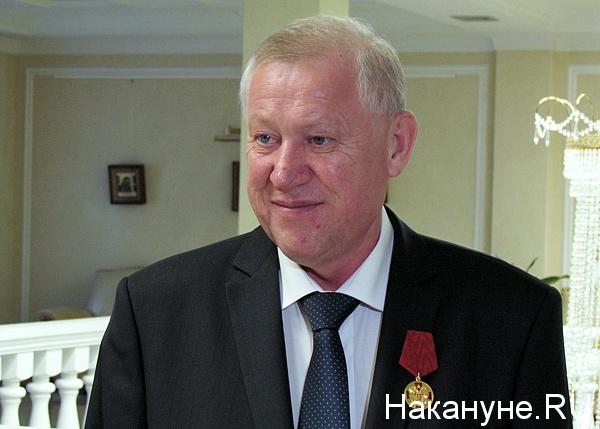 тефтелев евгений николаевич глава города магнитогорска|Фото: Накануне.ru