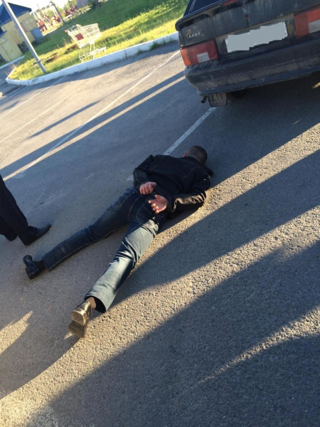 Югорск, предотвращенное убийство|Фото: Пресс-служба УМВД по ХМАО