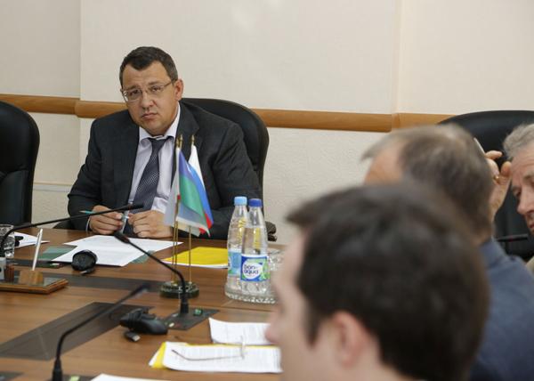 консультативный совет по развитию туризма в Ханты-Мансийске|Фото: Пресс-секретарь главы Ханты-Мансийска