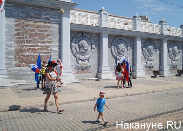 Крым|Фото: Накануне.RU