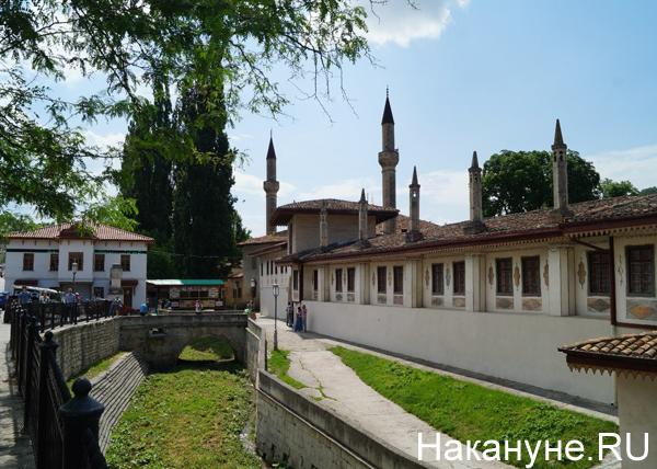Бахчисарай, Крым|Фото: Накануне.RU