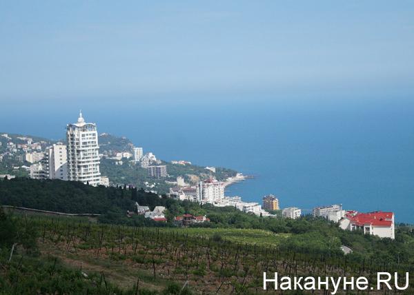 Гора Ай-Петри, Крым|Фото: Накануне.RU