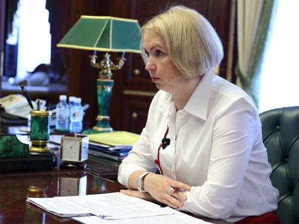 сенатор от челябинской области ирина гехт|Фото:пресс-служба губернатора челябинской области