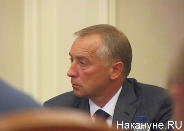 совещание по реформе МСУ, Владимир Мазур|Фото: Накануне.RU