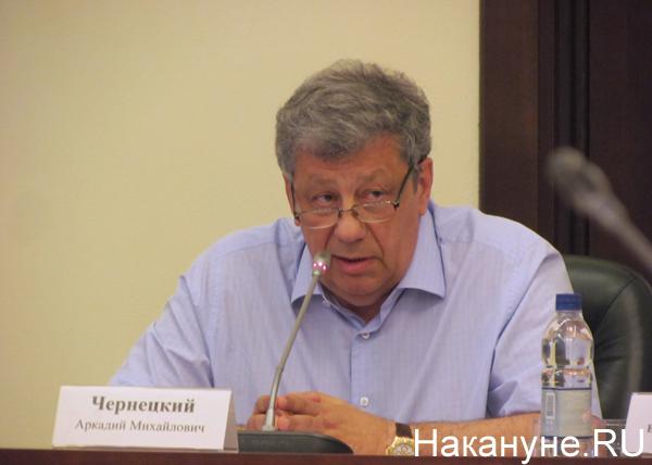 совещание по реформе МСУ, Аркадий Чернецкий |Фото: Накануне.RU